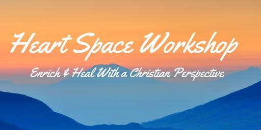 Heart Space Workshop