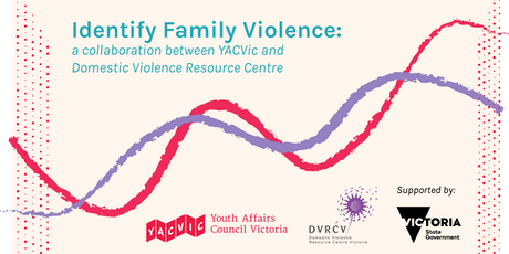 Identify Family Violence Training - Mount Waverley tickets