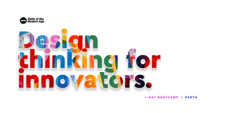 Design Thinking for Innovators tickets