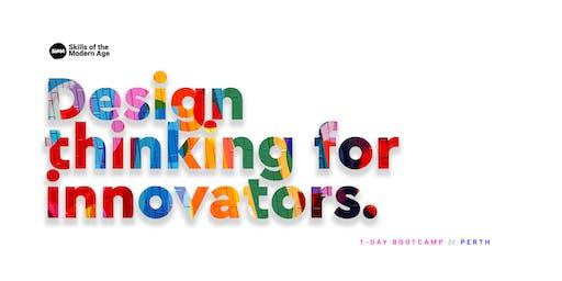 Design Thinking for Innovators