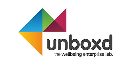 Unboxd Event: Assistive Technology tickets
