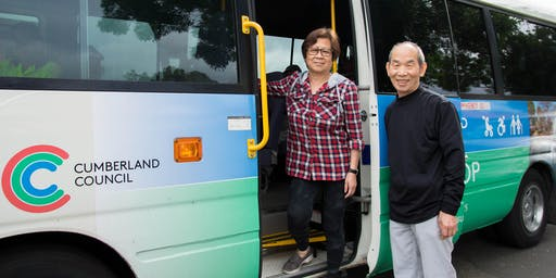 Discover Cumberland Bus Tour 14 November 2019
