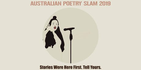 Sydney Final - Australian Poetry Slam tickets