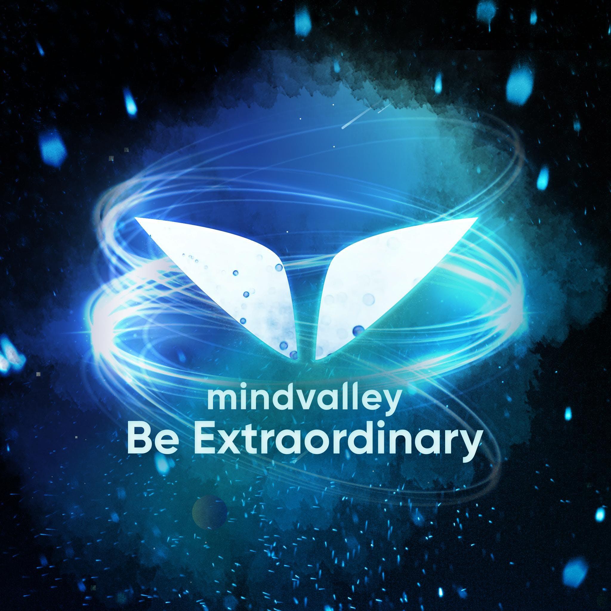 Mindvalley 'Be Extraordinary' Seminar is coming back to Arizona!