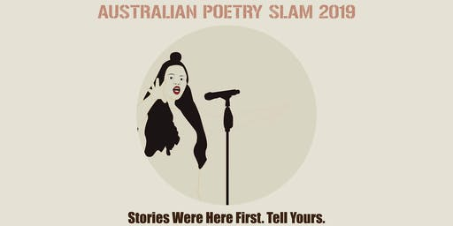 NSW Final - Australian Poetry Slam