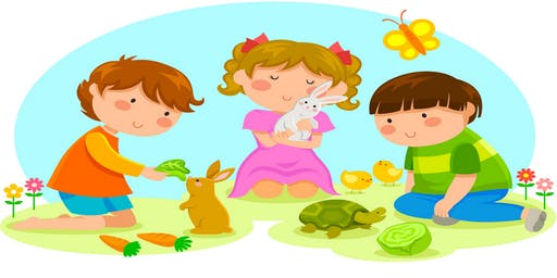 School Holidays - Zoo to You   City Library