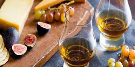 Garf's Bar presents: Whiskies of the World tickets