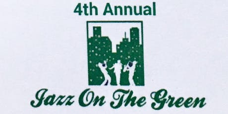 Bethany Presents Jazz On The Green tickets
