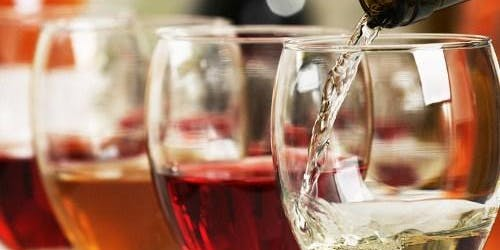 Pink Season 2019 - Wine Pairing Dinner 配酒晚宴