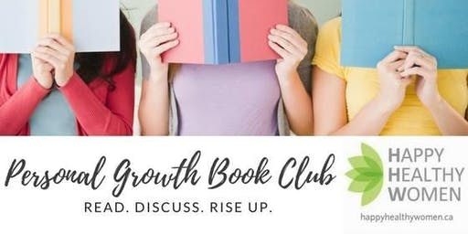 Personal Growth Book Club - South Surrey, BC