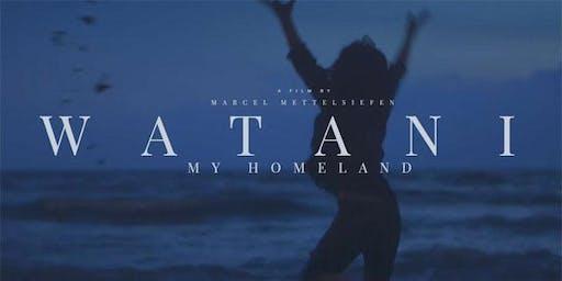 Documentary Film / 紀錄片:《Watani: My Homeland》
