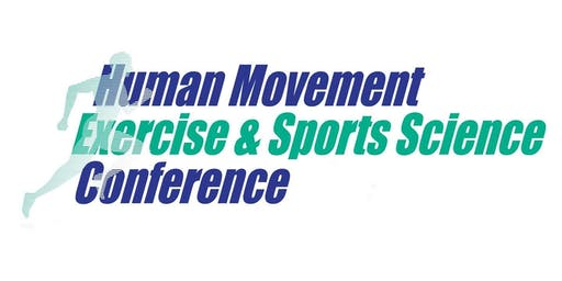 Human Movement, Exercise and Sports Science Conference 2019