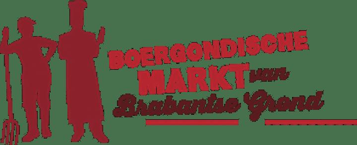 Afbeelding van Boergondische Markt van Brabantse grond