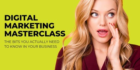 WHAT WOMEN WORKSHOP: YOUR MICRO MARKETING MODEL tickets