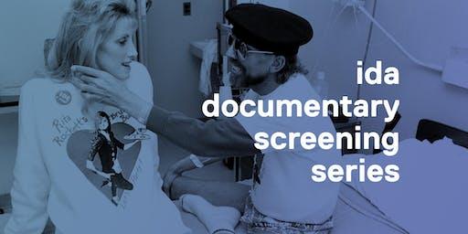 IDA Documentary Screening Series: 5B