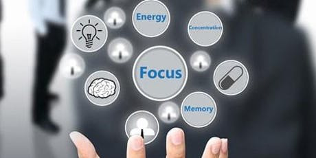 TOTAL FOCUS WORKSHOP tickets