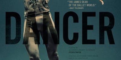 Dancer - Noosa Premiere - Mon 11th November