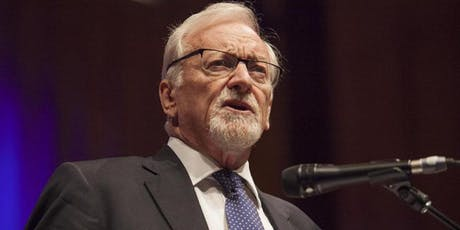 2019 Schuman Lecture -  Europe at the Crossroads: Global Power or Also-Ran? tickets