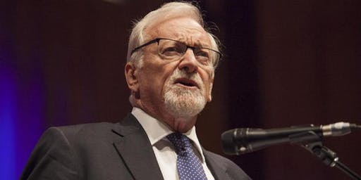 2019 Schuman Lecture -  Europe at the Crossroads: Global Power or Also-Ran?