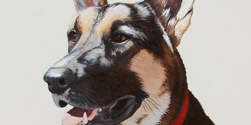 1 Day: Pet Portraits w/ Addison Palmer