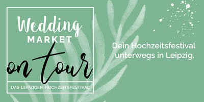 Wedding Market on Tour am 10.11.19