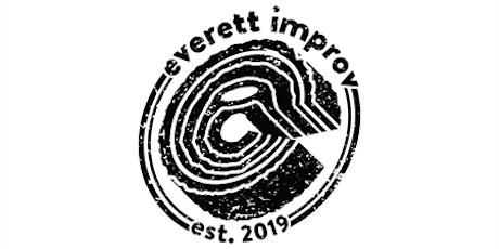 Teamwork Stuff (4 wk Everett Improv Course L-T) tickets