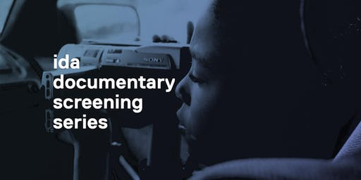 IDA Documentary Screening Series: 17 Blocks