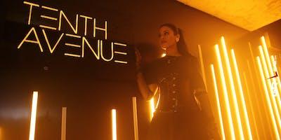 Velvet Saturdays @ Tenth Avenue Rooftop & Lounge