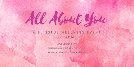 All About You - Women's Health Event