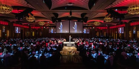 2019 RACV Victorian Tourism Awards Gala Ceremony - Registrations close this Friday. tickets
