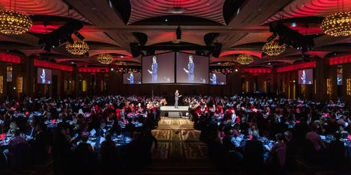 2019 RACV Victorian Tourism Awards Gala Ceremony