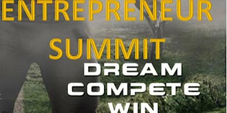 Entrepreneur Summit: Dream Compete Win tickets