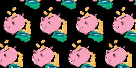 Pink Season 2019 - Money Forum 金錢研討會 tickets