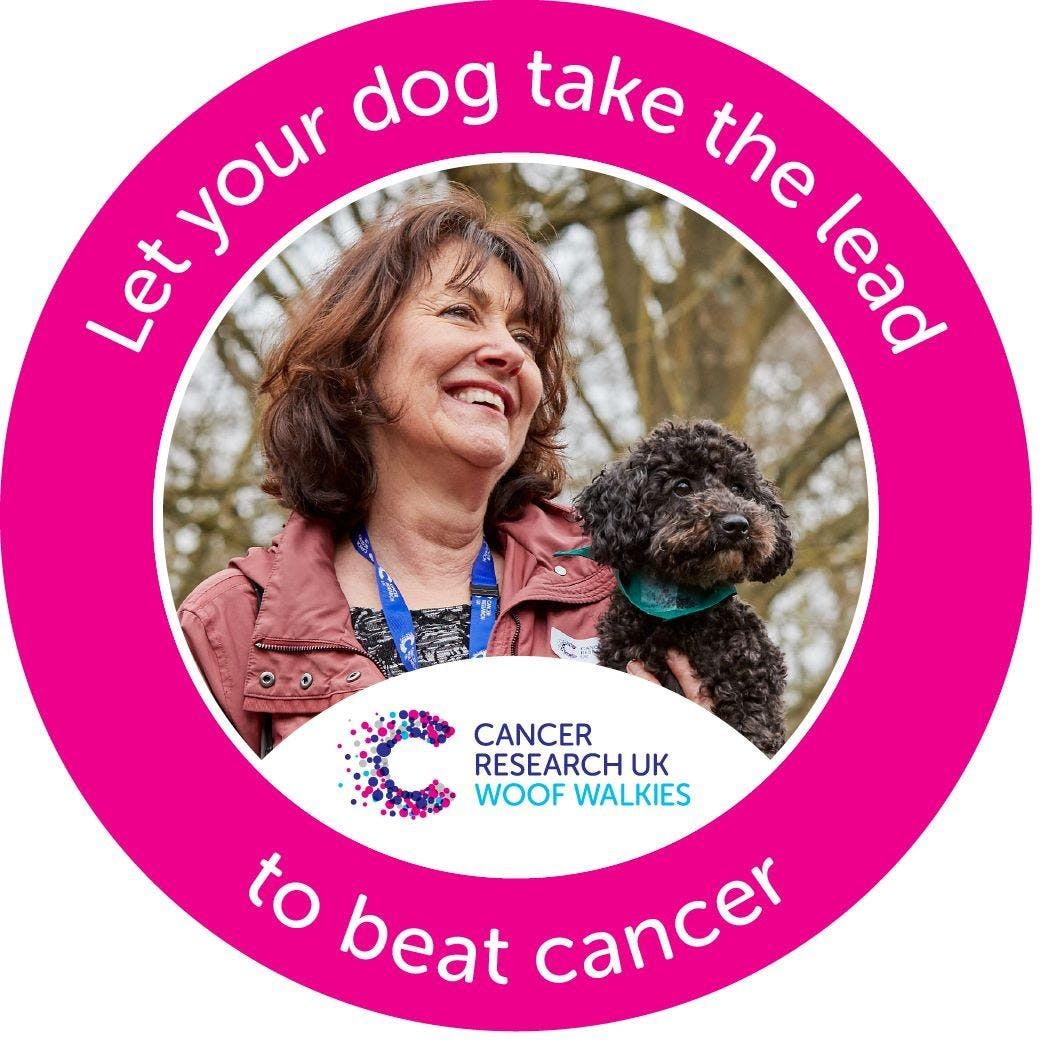 Woof Walkies Dunbar - Charity Dog Walk 2019