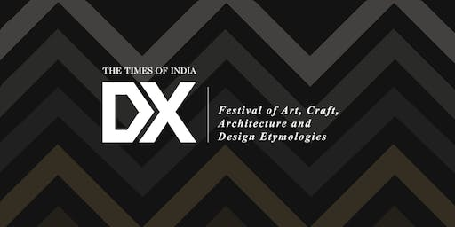 HAE India exclusive access: DESIGNX Festival