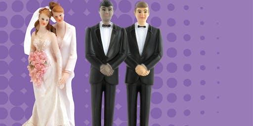 Pink Season 2019 - Marriage Equality Forum 婚姻平權研討會