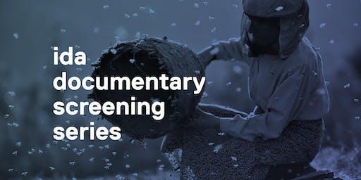 IDA Documentary Screening Series: Honeyland