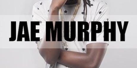 Sunday Night Live (NO WORK MONDAY)  ft. Jae Murphy (Howard Homecoming) tickets