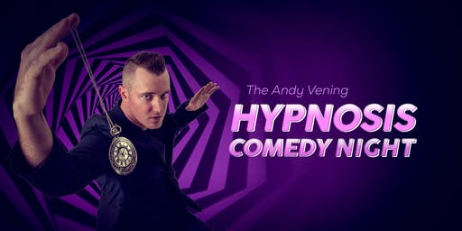Shoalhaven Ex Servo's Sports Club - Comedy Hypnosis Night
