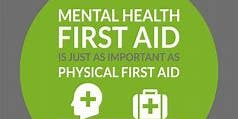 Mental Health First Aid (MHFA) Champion 1 Day Course