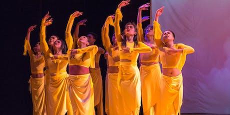Douglas Nierras Powerdance: Dances of the Heart and of the Soul (Encore) billets
