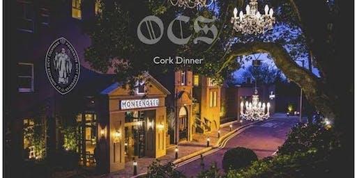 OCS Cork Dinner October 12th 2019