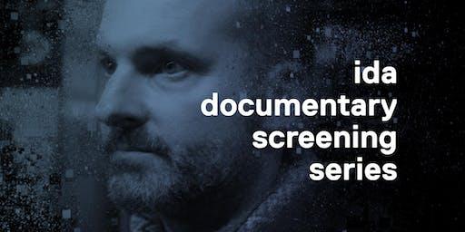 IDA Documentary Screening Series: The Great Hack