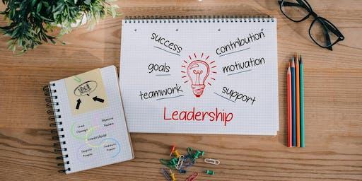 Leadership Treffen nach unserem Vitality-Lifestyle in Harmony Event