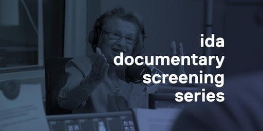 IDA Documentary Screening Series: Ask Dr. Ruth