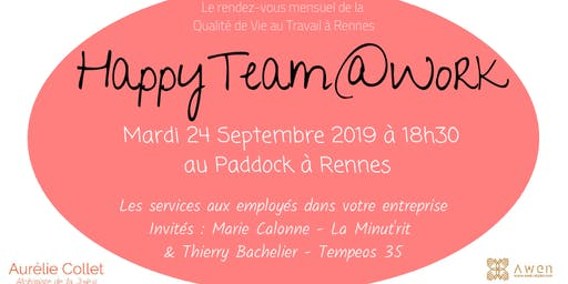 HappyTeam@Work Rennes #8
