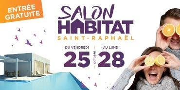 Le Salon de l'habitat de Saint-Raphaël