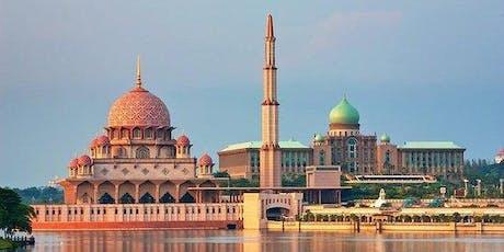 展望2020新南向-馬來西亞市場優勢及商機:沙巴州&森美蘭州 市場解析 tickets