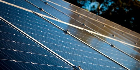 Braucht Hamburg eine Solarnutzungspflicht im Neubau? Tickets