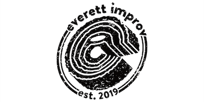 YOUTH Improv for Ages 10-13 (4 wk Everett Improv Course Y-1013)